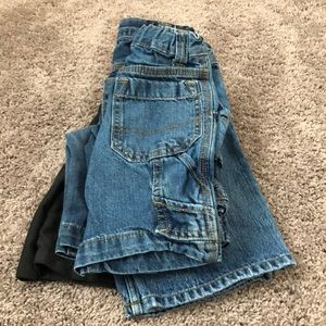 Other - Lot of 5, Size 5 Boys Shorts
